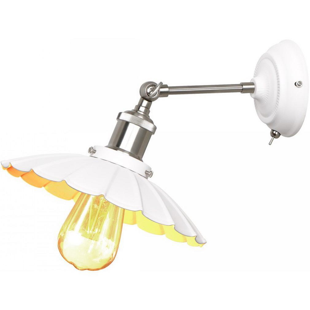 Бра Arte lamp A8160ap-1wh asti
