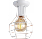 Люстра ARTE LAMP A9182PL-1WH Interno