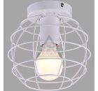 Люстра ARTE LAMP A1110PL-1WH Spider