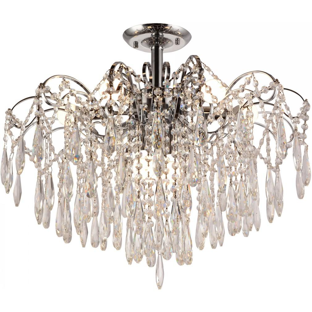 Люстра Arte lamp A9172pl-8cc emilia