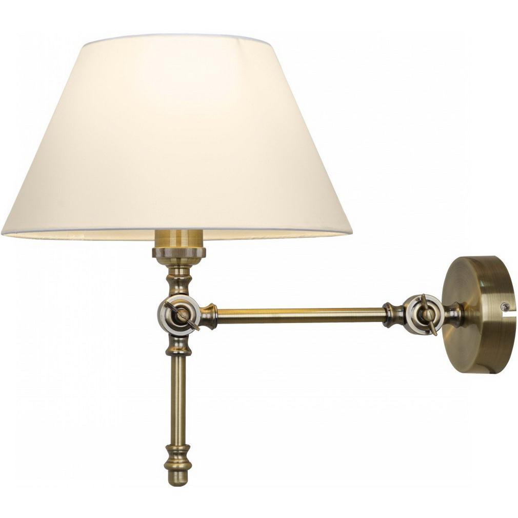 Бра Arte lamp A5620ap-1ab orlando