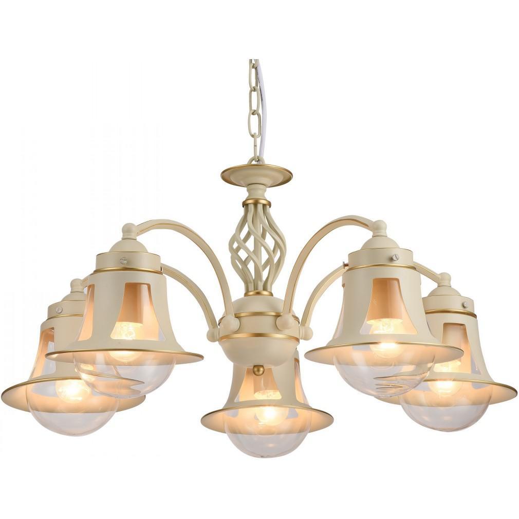 Люстра Arte lamp A7022lm-5wg marino