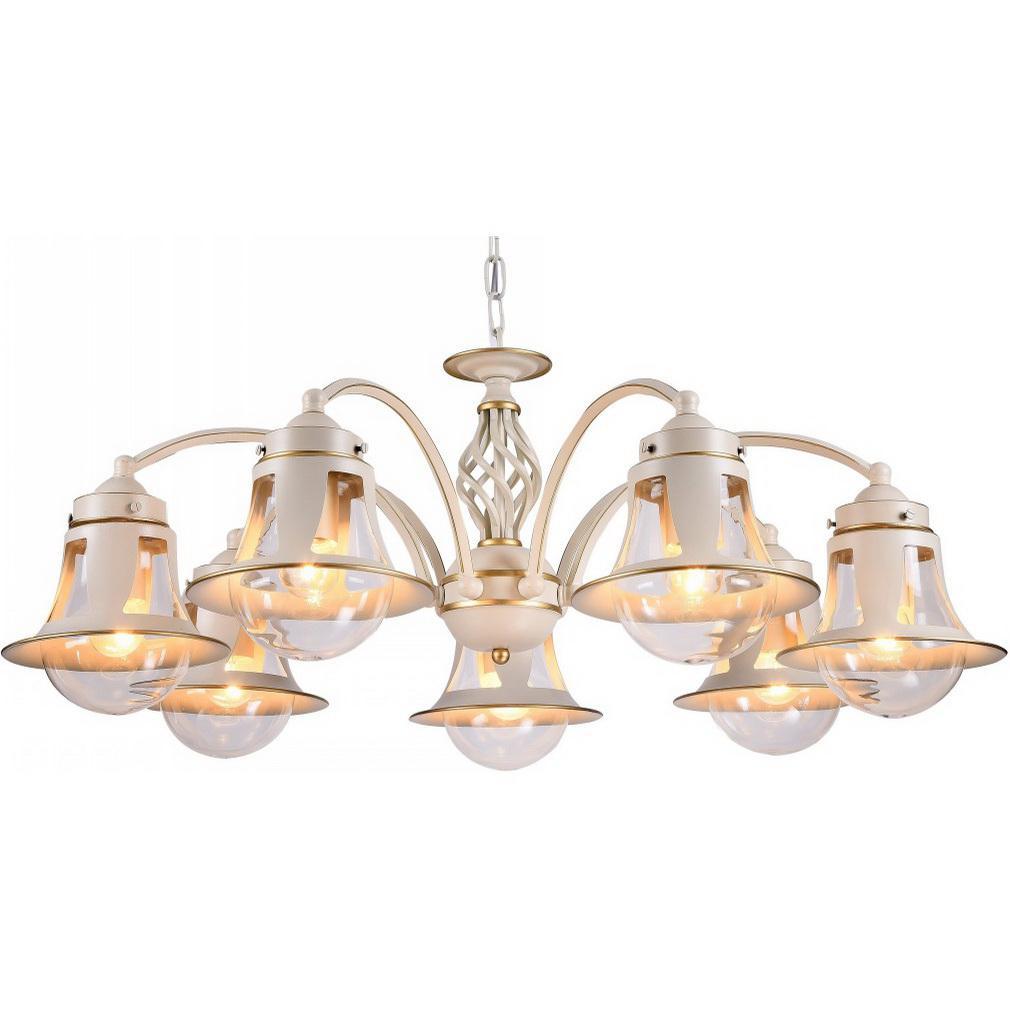 Люстра Arte lamp A7022lm-7wg marino