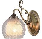 Бра ARTE LAMP A7062AP-1AB Charlotte