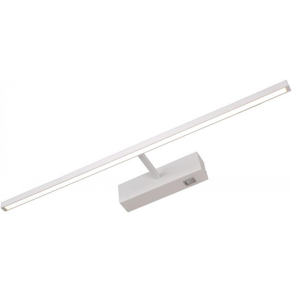 Подсветка для картин Arte lamp A5312ap-1wh picture lights led