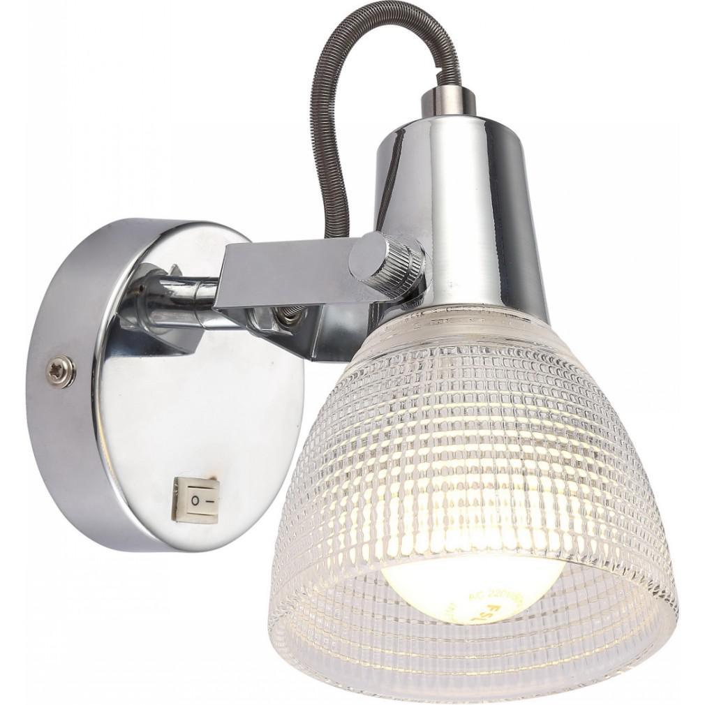 Спот Arte lamp A1026ap-1cc ricardo ricardo guti