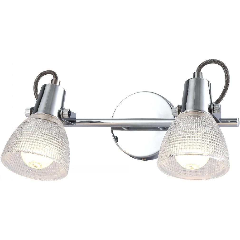 Спот Arte lamp A1026ap-2cc ricardo цена