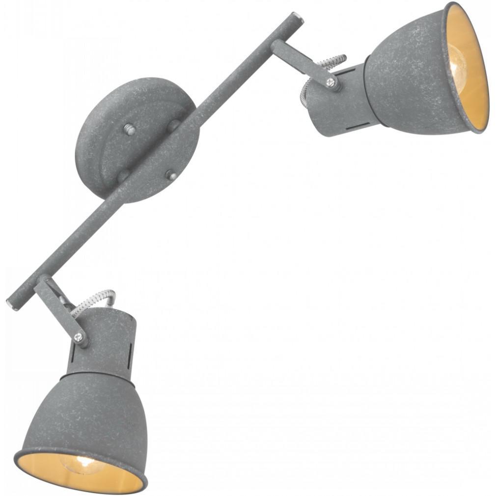 Спот Arte lamp A1677pl-2gy jovi