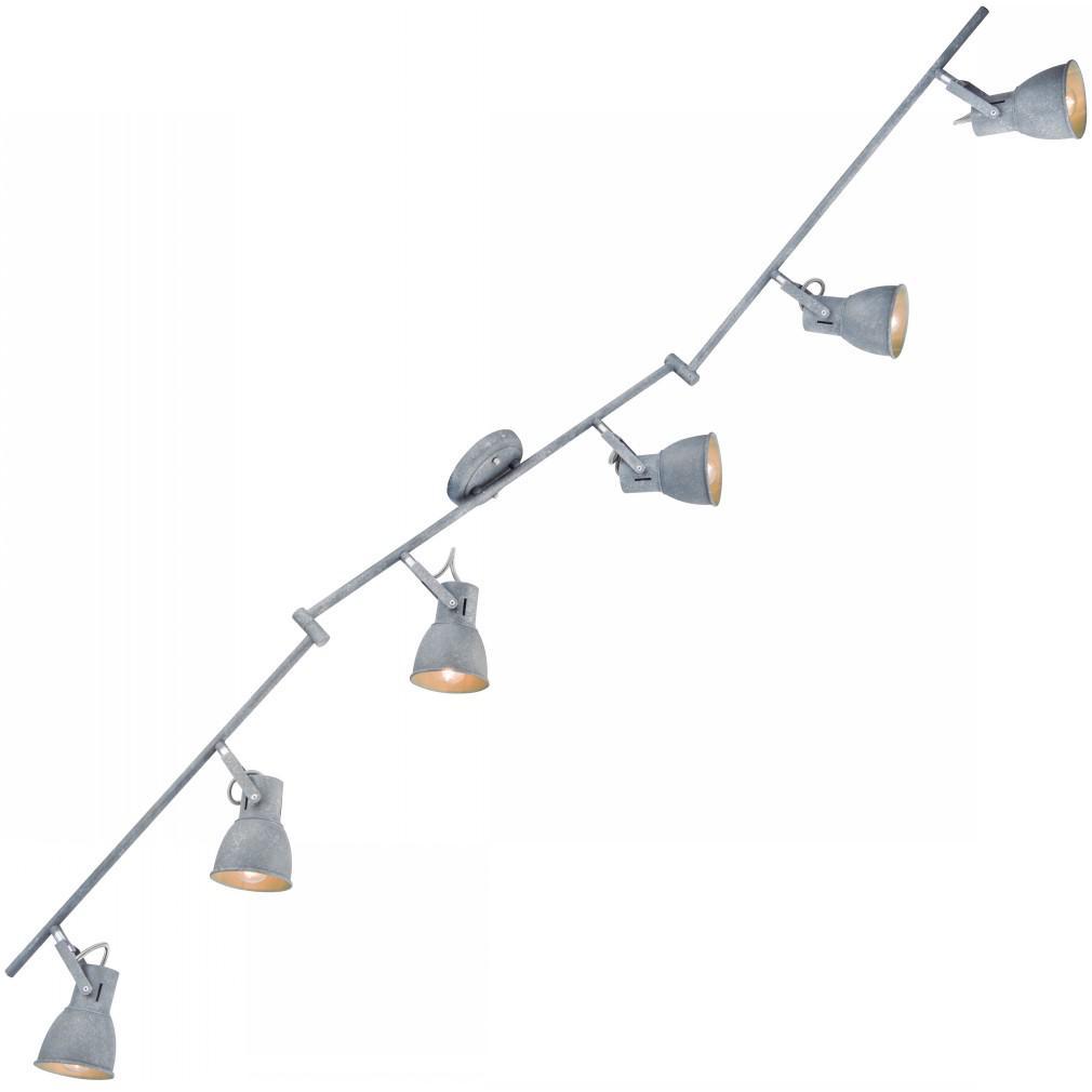 Спот Arte lamp A1677pl-6gy jovi