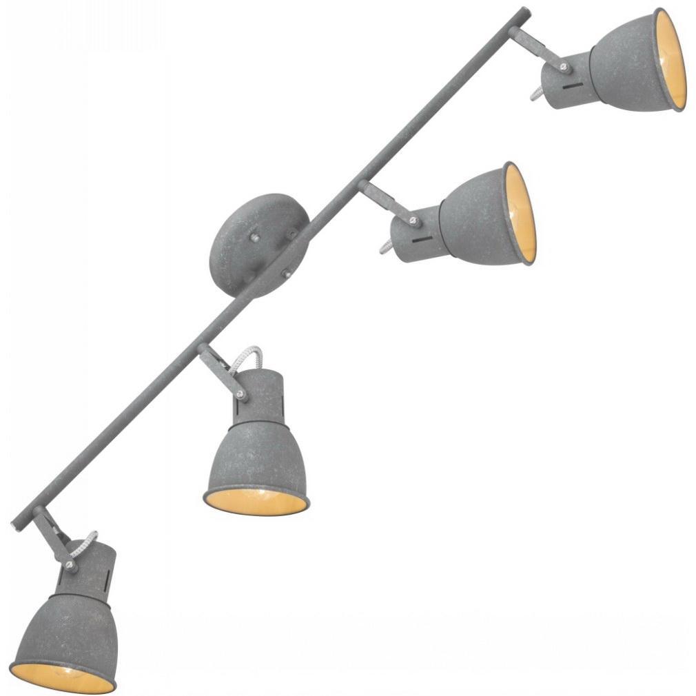 Спот Arte lamp A1677pl-4gy jovi