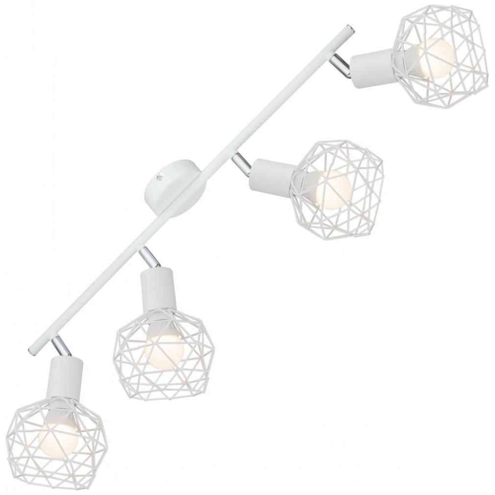 Спот Arte lamp A6141pl-4wh sospiro цена 2017