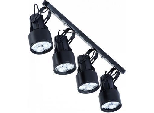 Спот ARTE LAMP A6252PL-4BK Lyra