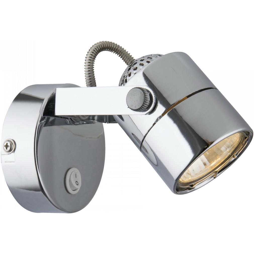 Купить Спот Arte lamp A1310ap-1cc lente