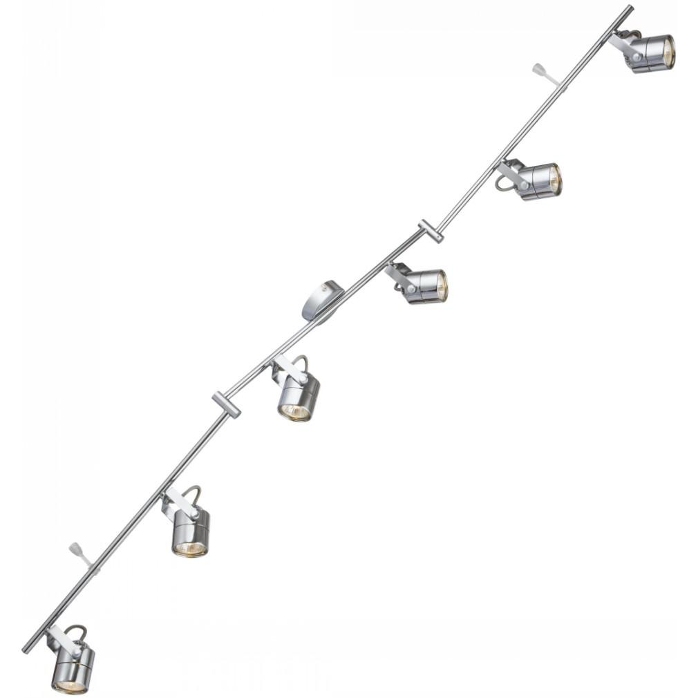 Спот Arte lamp A1310pl-6cc lente спот arte lamp lente a1310pl 4wh