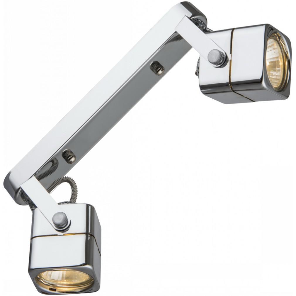 Спот Arte lamp A1314pl-2cc lente цена