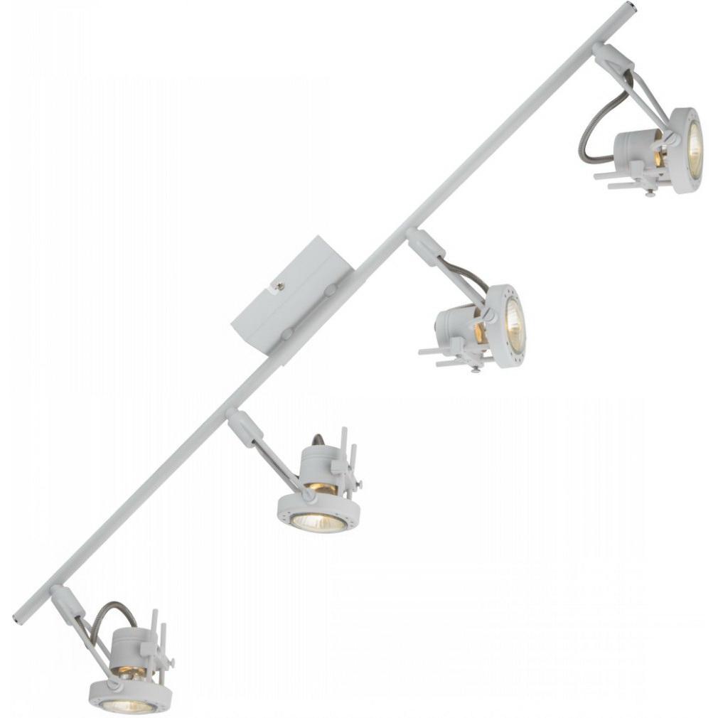 Спот Arte lamp A4301pl-4wh costruttore цена 2017