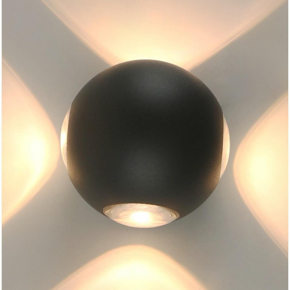 Светильник Arte lamp A1544al-4gy conrad conrad maduro page 4