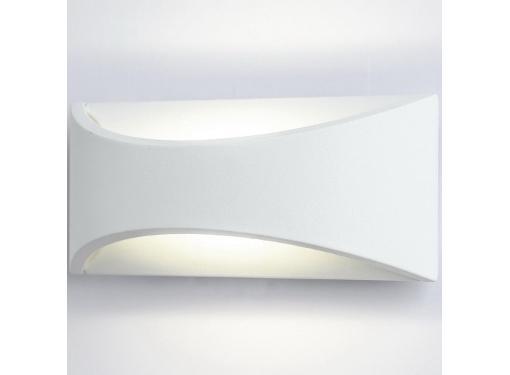 Светильник ARTE LAMP A8288AL-1WH Dino