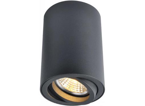 Светильник ARTE LAMP A1560PL-1BK Sentry
