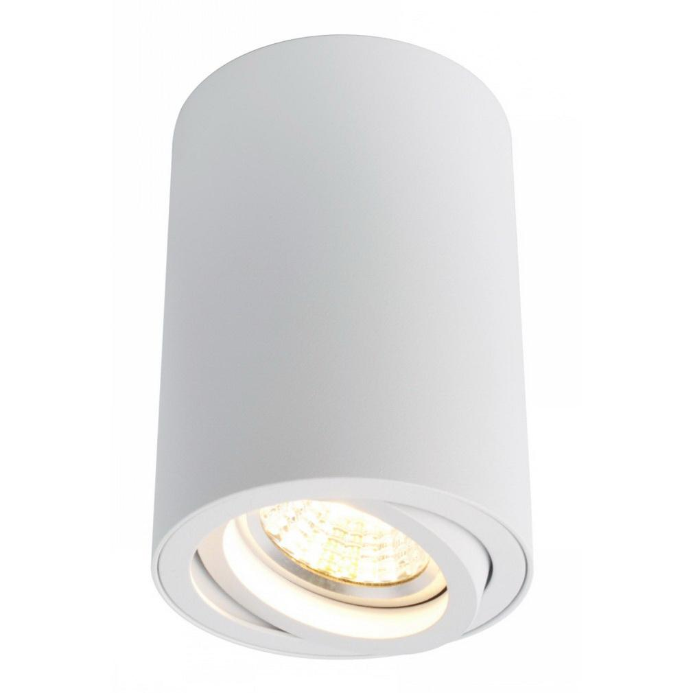Светильник Arte lamp A1560pl-1wh sentry