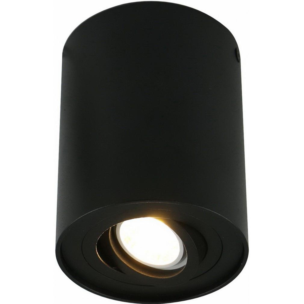 Купить Светильник Arte lamp A5644pl-1bk falcon