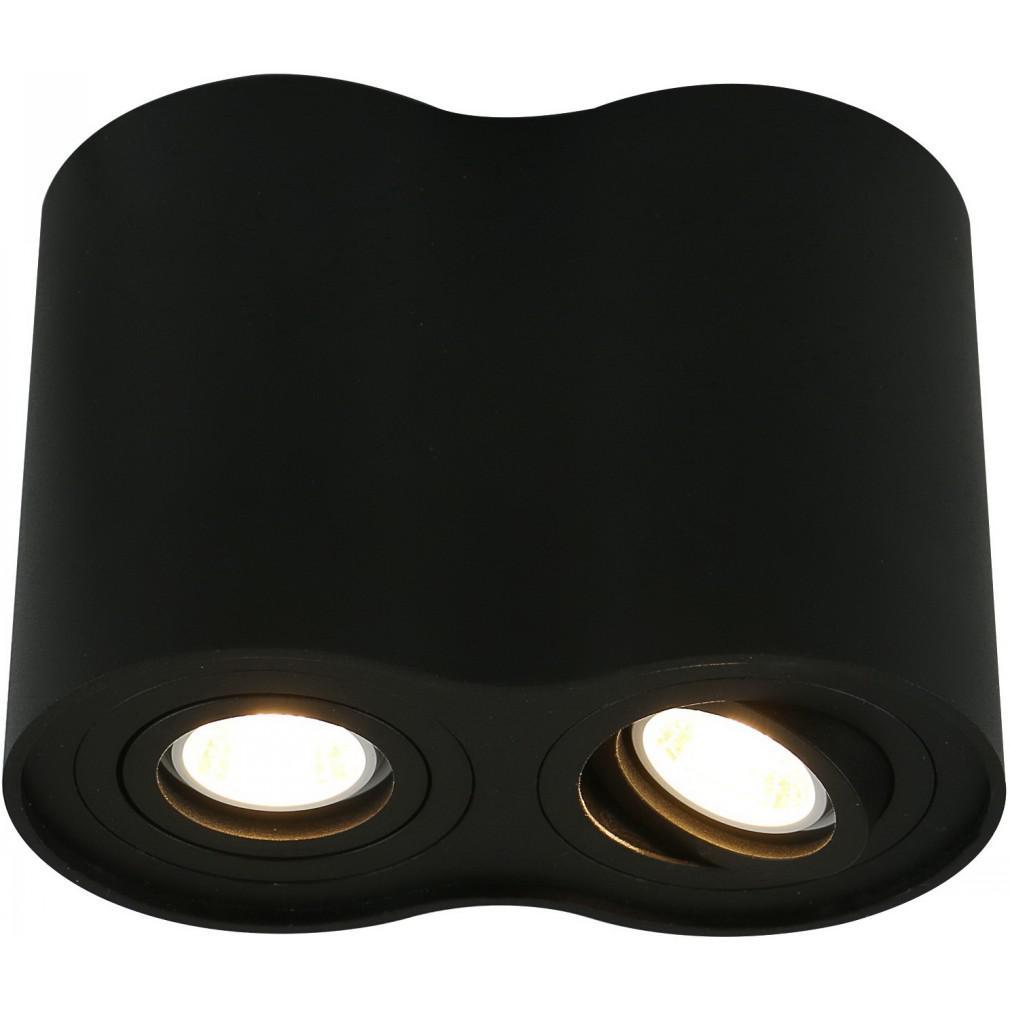 Купить Светильник Arte lamp A5644pl-2bk falcon