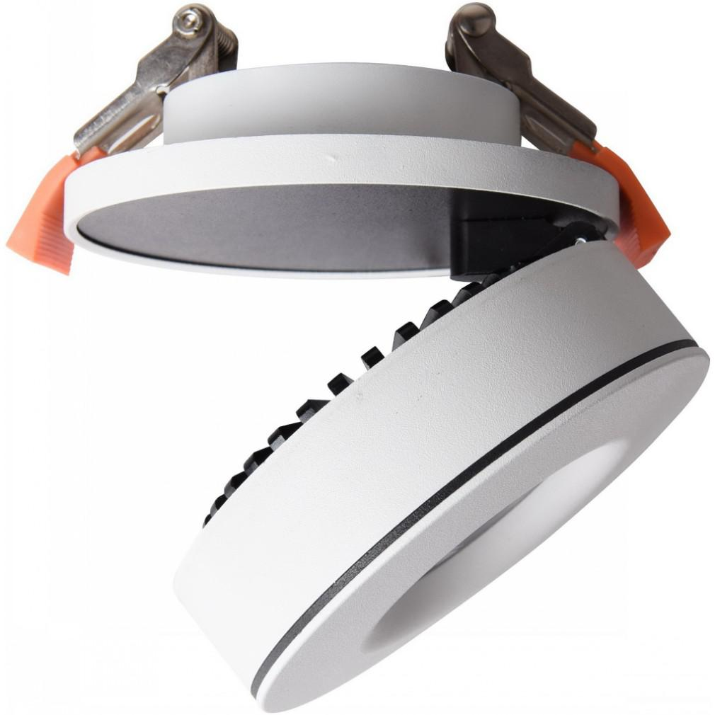 цены на Светильник Arte lamp A2507pl-1wh vela  в интернет-магазинах