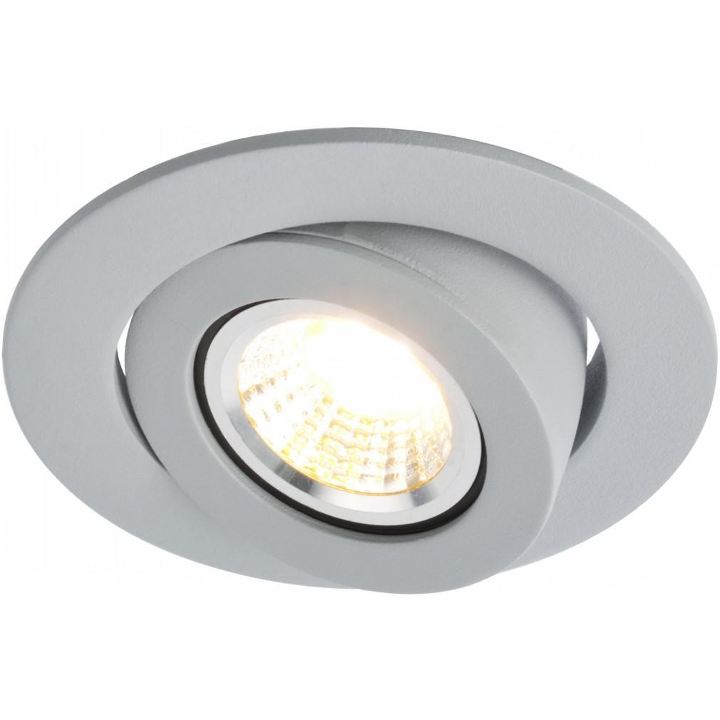 Светильник Arte lamp A4009pl-1gy accento встраиваемый светильник arte lamp accento a4009pl 1ss