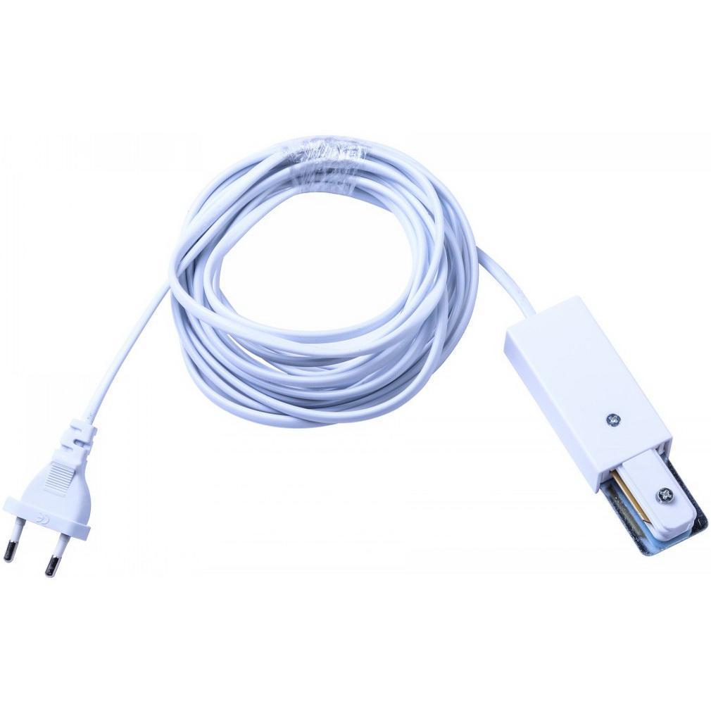Коннектор Arte lamp A160533 track accessories цена