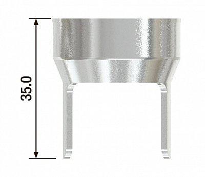 Кольцо Fubag Fbp100_dps