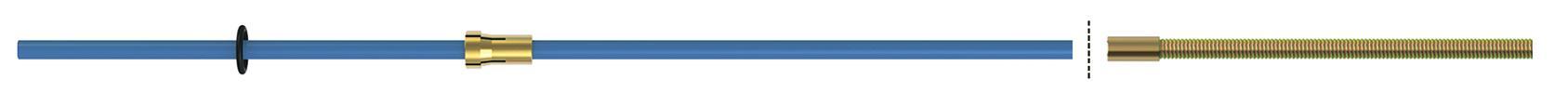 Канал направляющий Fubag Fb.tlb-30