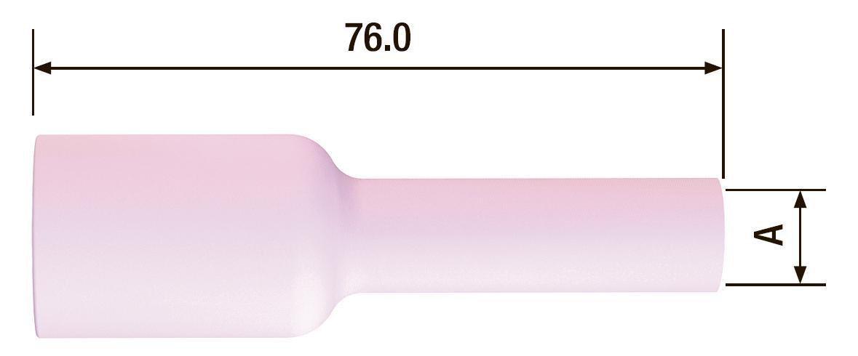 Сопло Fubag Fb54n16l