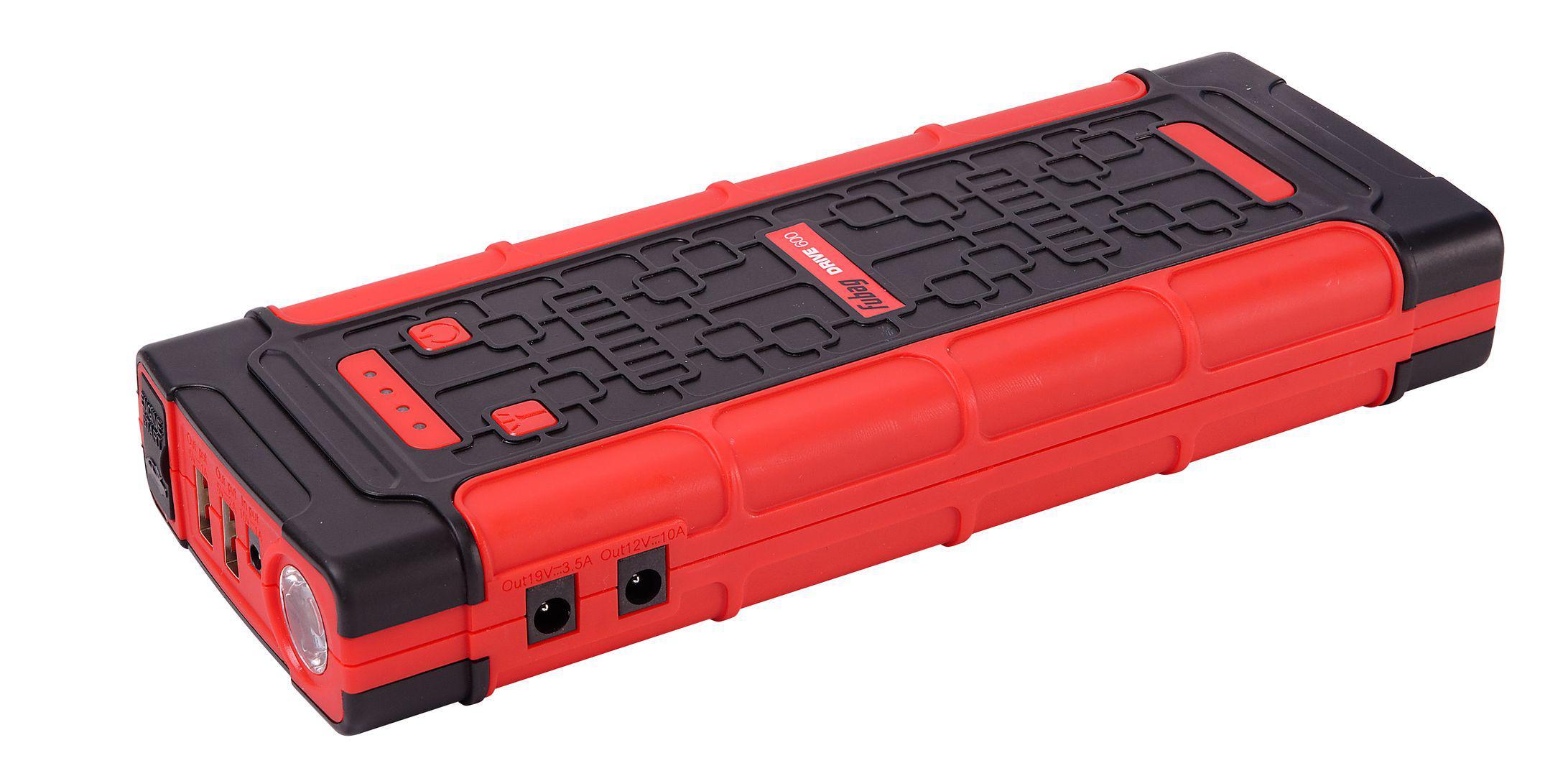 Устройство пусковое Fubag Drive 600 (38637) для автомобиля класса лада аккумулятора какой нужен
