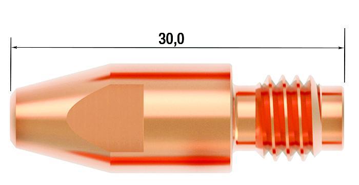 цена на Наконечник Fubag Fb.ctm8.30-16l