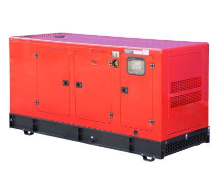 Дизельный генератор FUBAG DS 100 DAC ES (838787)