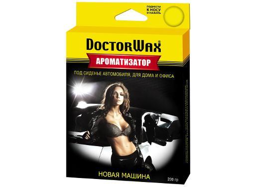 Ароматизатор DOCTOR WAX DW0807