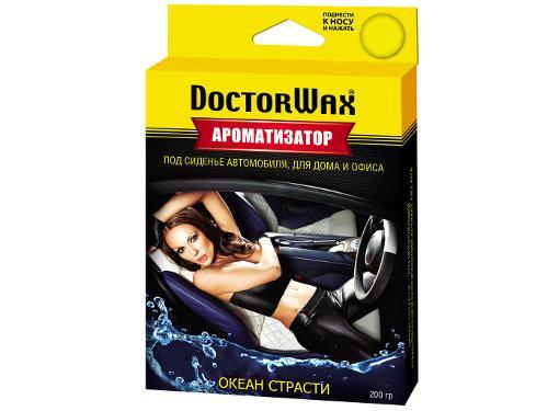 Ароматизатор DOCTOR WAX DW0808