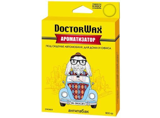 Ароматизатор DOCTOR WAX DW0809