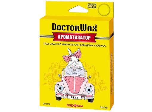 Ароматизатор DOCTOR WAX DW0812