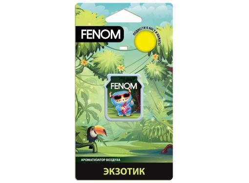 Ароматизатор FENOM FN511