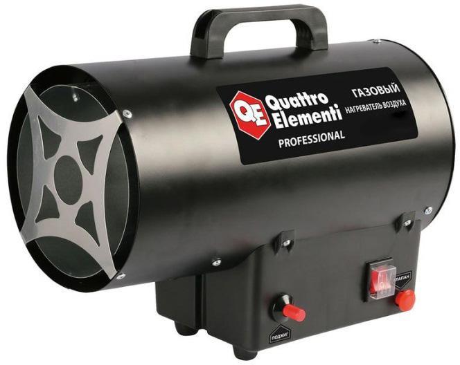 Нагреватель воздуха газовый Quattro elementi Qe-30g avon 30g
