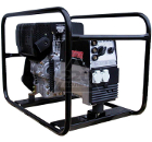Дизельный генератор EUROPOWER EP 200 DX1 AC