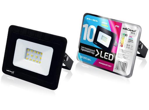 Прожектор светодиодный DUWI 25020 3