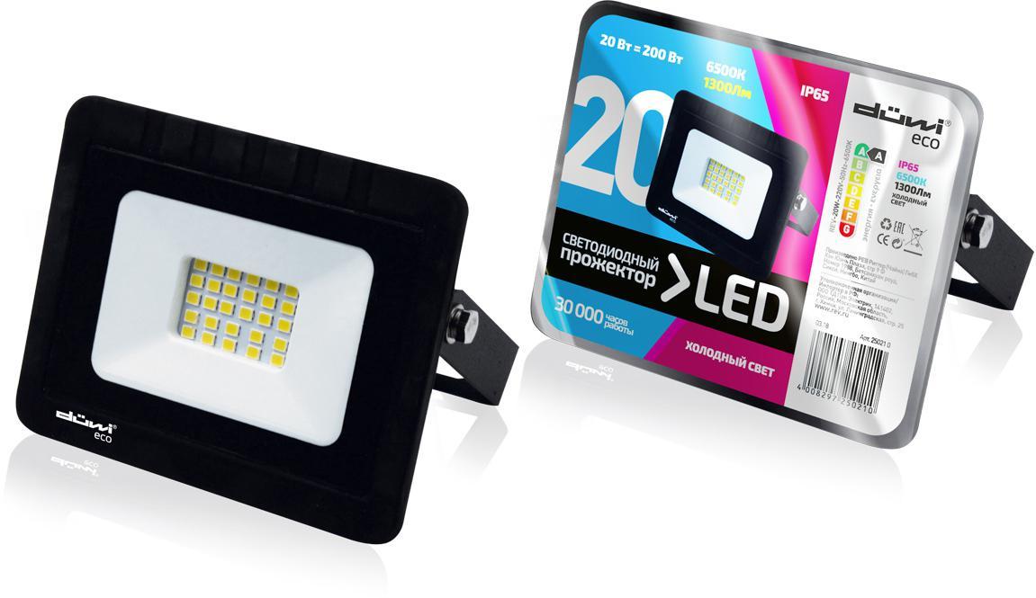 Прожектор светодиодный Rev ritter 25021 0 фото