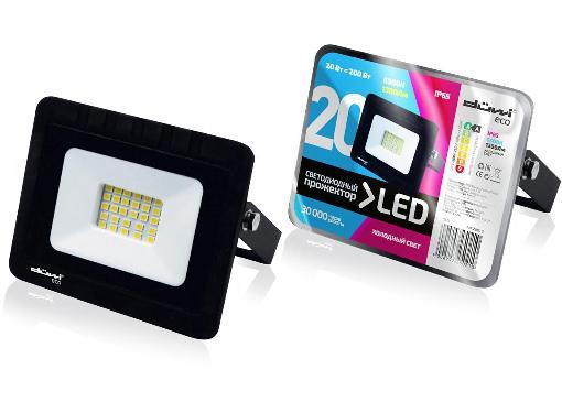 Прожектор светодиодный DUWI 25021 0