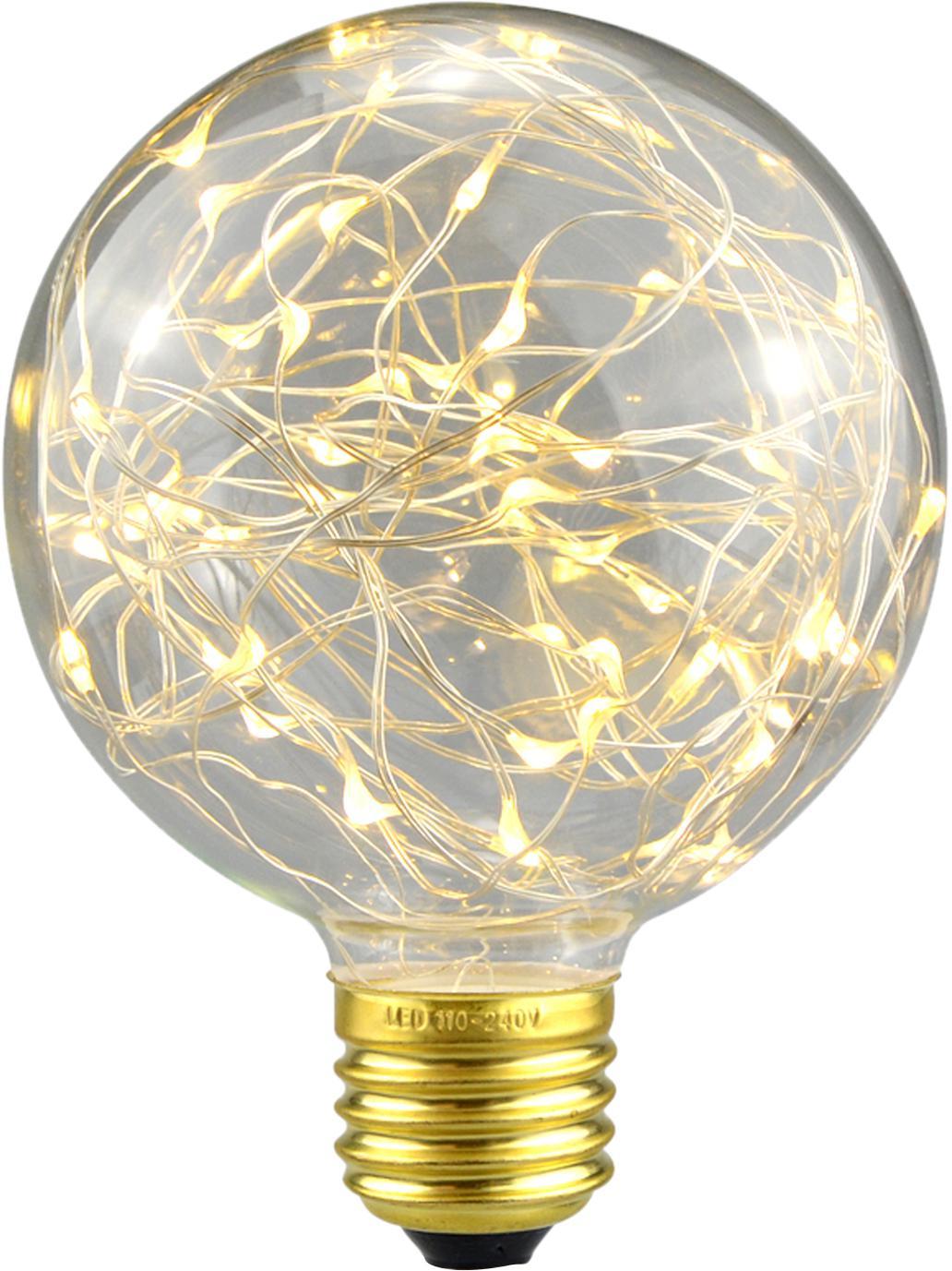 Лампа светодиодная Rev ritter Vintage copper wire шар (32444 7)