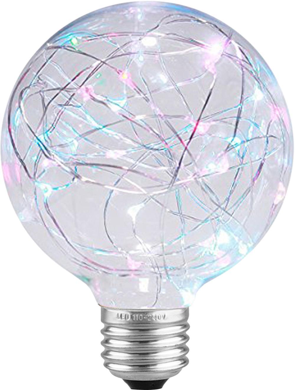 Лампа светодиодная Rev ritter Vintage rgb starry шар (32446 1)
