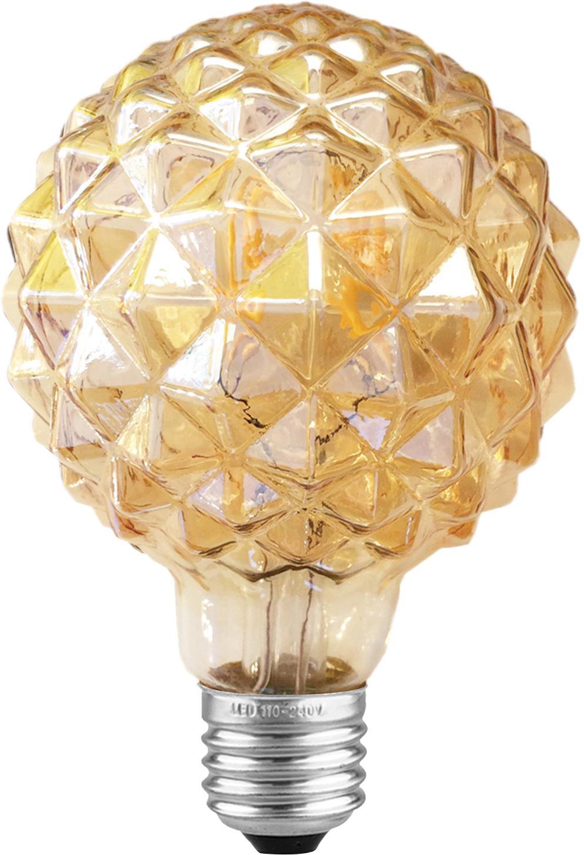 Лампа светодиодная Rev ritter Vintage gold filament Ёж шар (32449 2)