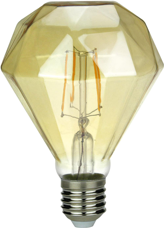 Лампа светодиодная Rev ritter Vintage gold filament Бриллиант (32450 8)