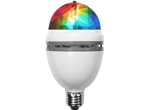 Светильник-проектор REV DISCO RGB (32452 2)